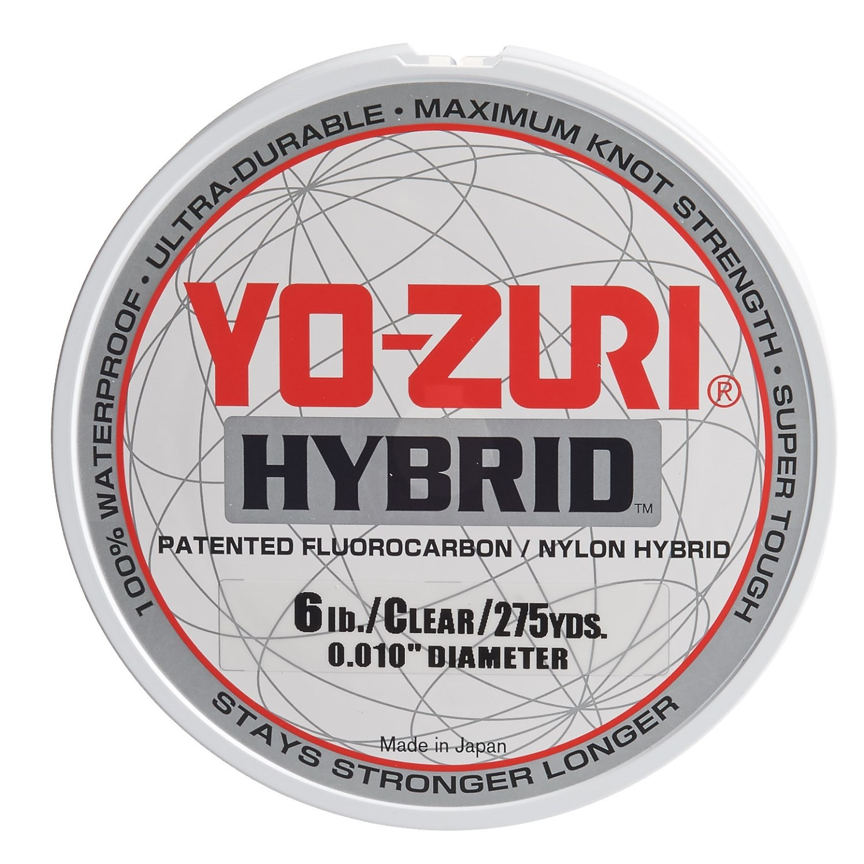YO-ZURI  R514 Hybrid 250m (275YDS) 6Lb