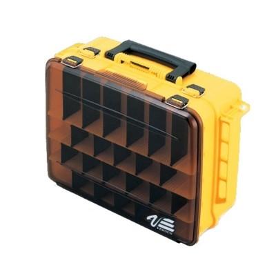 Meiho Boxes VS-3080 Yellow