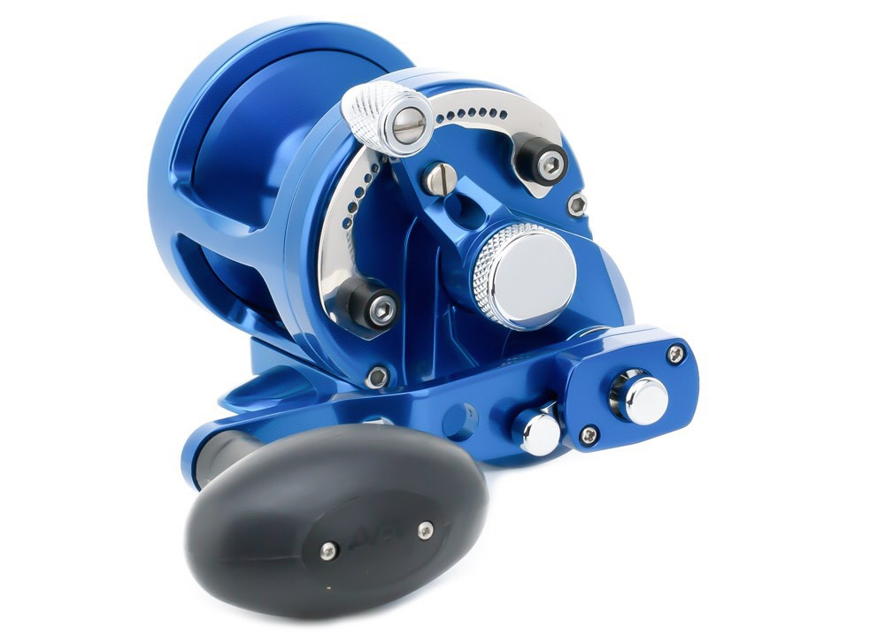 รอก Avet SX 6/4  G2 BLUE (2 SPEED)