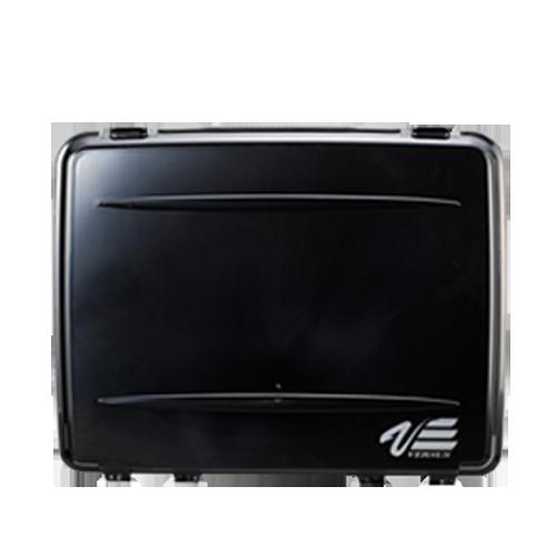 ฝา Meiho Boxes VS-3080 UPPER  PANEI Black
