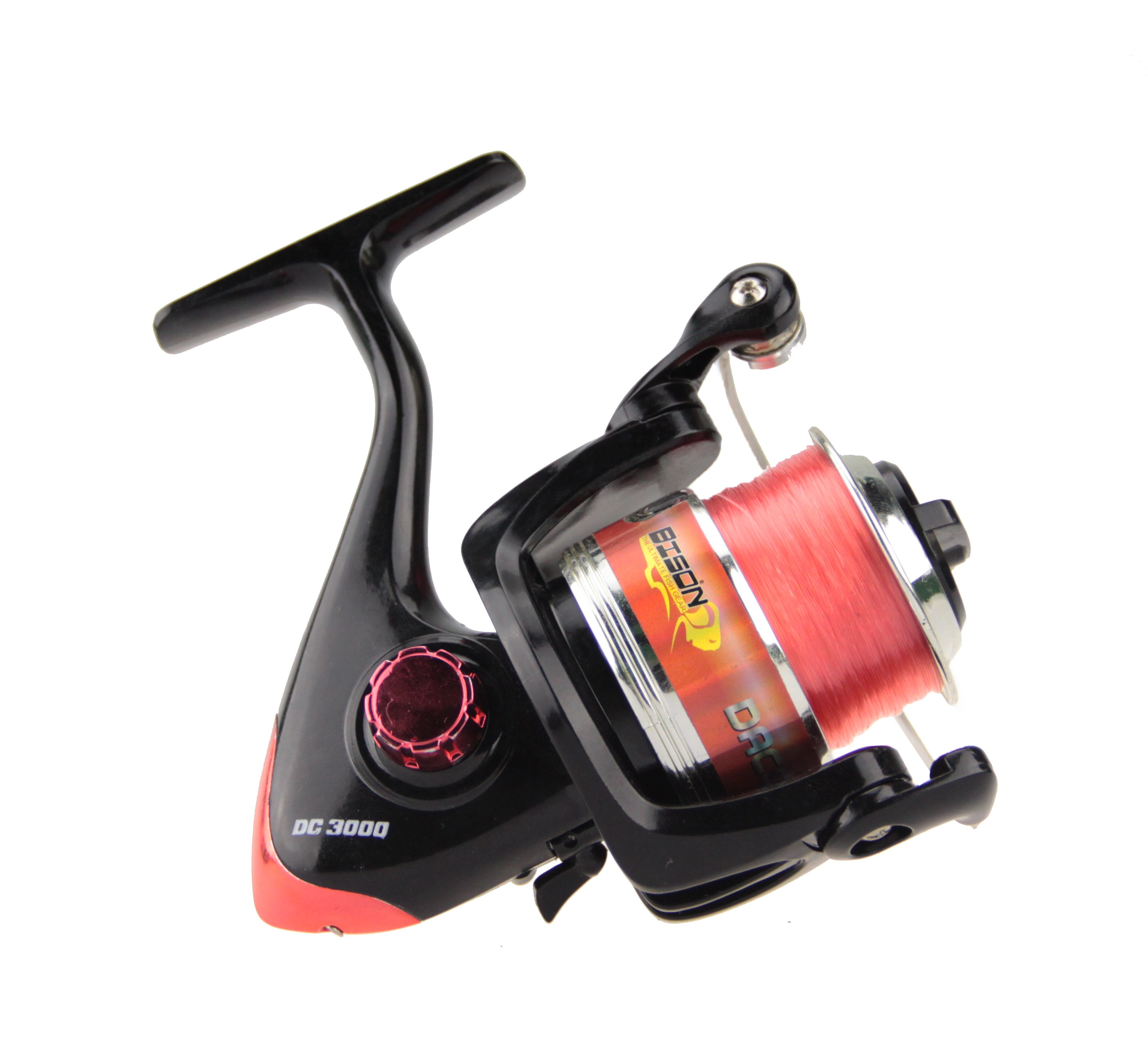 รอก BISON DACE 2000 RED